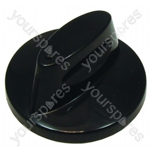 Whirlpool Brown Cooker Control Knob
