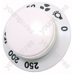 Whirlpool Top Oven Control Knob