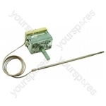 Whirlpool AKP691NB02 Oven Thermostat - 306ºc