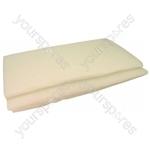 Foam Filter E28