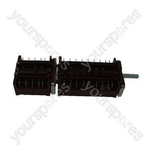 Main Oven Switch Pack 4208800006