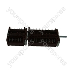 Indesit FIDM20IXM2 Main Oven Switch Pack 4208800006