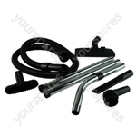Numatic Tool Kit with 1.8m Hose for Henry, James, Edward and Basil