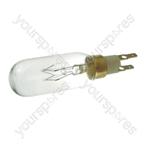 Whirlpool S25BRWW20-A/G (858616615002) American Style T Click 40W 240V Fridge Freezer Bulb Lamp