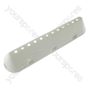 Washing Machine Drum Paddle (extractable) 12 Hole Type