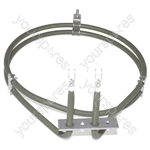Hotpoint Replacement Fan Oven Cooker Heating Element (2400w) (2 Turns)
