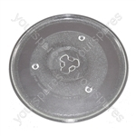 Universal Microwave Glass Turntable 270mm