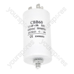Universal 11UF Microfarad Appliance Motor Start Run Capacitor