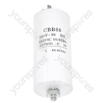 Universal 25UF Microfarad Appliance Motor Start Run Capacitor