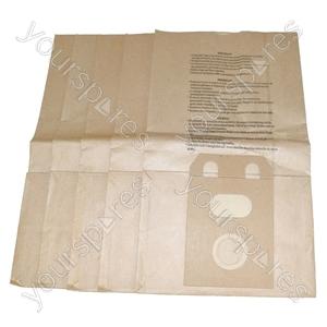 Electrolux 2000 Series Vacuum Cleaner Dust Bags