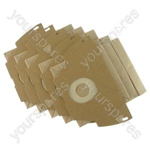 Electrolux Mondo Vacuum Cleaner Paper Dust Bags
