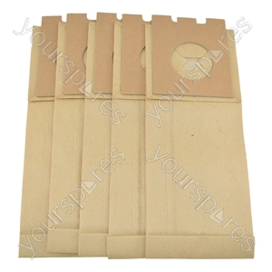 Hoover Freedom Late Vacuum Cleaner Paper Dust Bags
