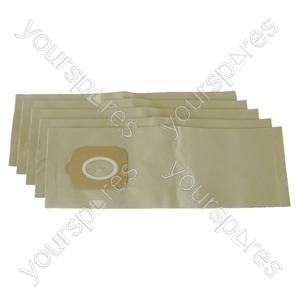 Kirby Heritage 1 Vacuum Cleaner Paper Dust Bags