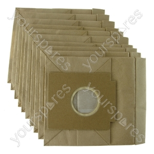 Swan Dirtmanager Vacuum Cleaner Paper Dust Bags