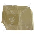 Bosch Alpha Plus Vacuum Cleaner Paper Dust Bags
