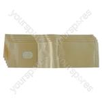 Electrolux Vacuum Cleaner Paper Dust Bags