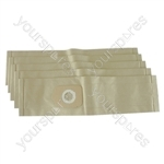 Kirby Heritage 2 Vacuum Cleaner Paper Dust Bags