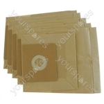 Proaction Vacuum Cleaner Paper Dust Bags