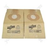 Trewax Reddyvac RV101 Vacuum Cleaner Paper Dust Bags