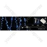 (EU version) 200 LEDs string light - Warm white