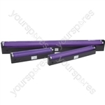 (UK version) Black light box, ultra violet, T8, 450mm, 15W