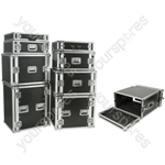 19'' FLIGHTCASES FOR AUDIO EQUIPMENT