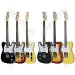 CAL62 ELECTRIC GUITARS