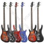 CCB90 ELECTRIC BASS GUITARS