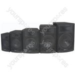 QT SERIES - DISCO/PA SPEAKER BOXES