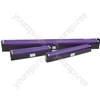 (UK version) Black light box, ultra violet, 1200mm, 40W